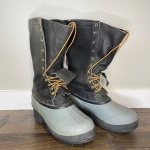 Men's Whites Insulated Pac Boots